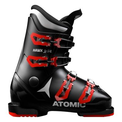 Lyžiarky ATOMIC Hawx JR R4 Black/Red