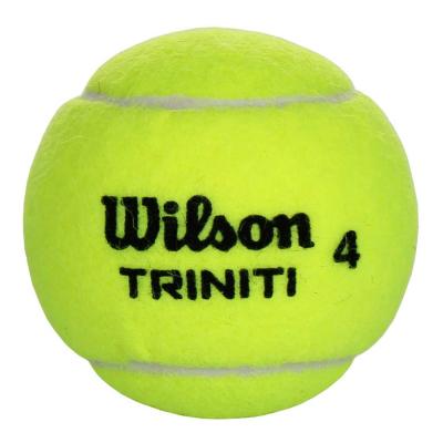 WILSON Triniti Tball 4 Ball Can