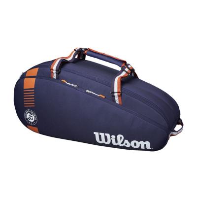Tenisový vak WILSON Roland Garros Team 6pack