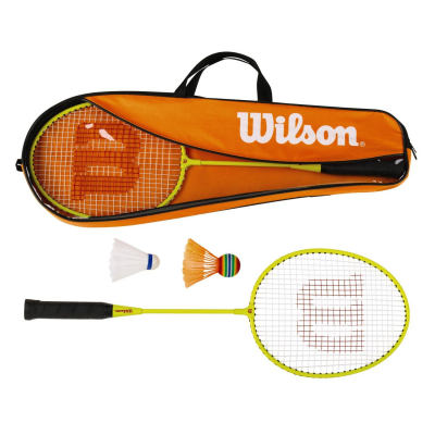 WILSON Junior Kit 2 Pieces