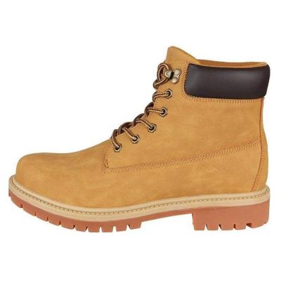 Zimní obuv HIGH COLORADO Robin Brown