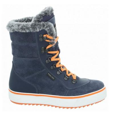 Zimní obuv HIGH COLORADO Cortina Lady Blue
