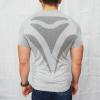 Funkčné tričko NEWLAND Gray