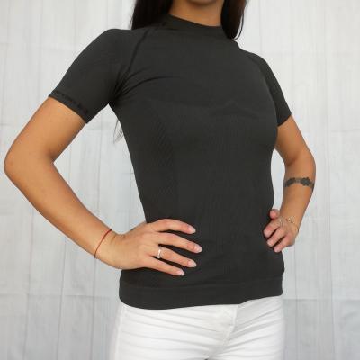 Funkčné tričko NEWLAND Black
