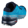 Obuv SALOMON Speedcross 5 Blue/Navy Blazer