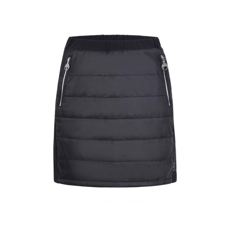 Sukňa LUHTA Edelniemi Čierna XL