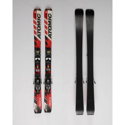 Jazdené bazárové lyže ATOMIC Race 6
