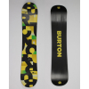 Jazdený bazárový snowboard BURTON Progression s viazaním