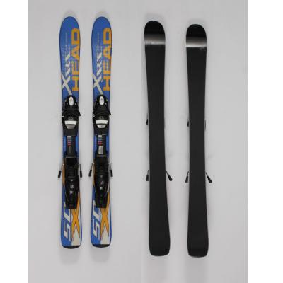 Jazdené bazárové lyže Head XRC II