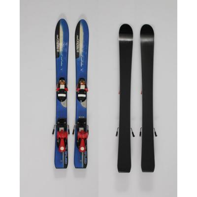 Jazdené bazárové lyže TECNOPRO Carve