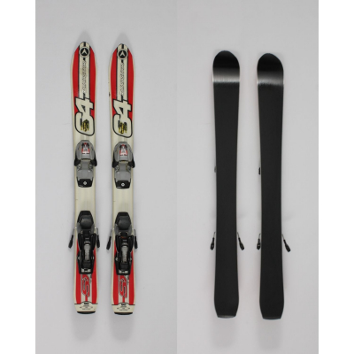 Jazdené bazárové lyže DYNASTAR SX64