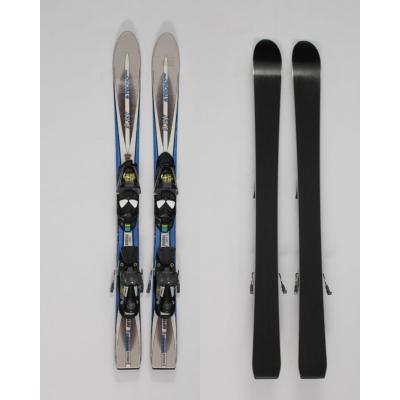 Jazdené bazárové lyže TECNOPRO Carva III
