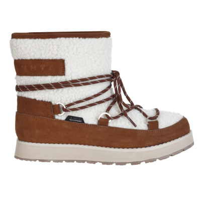Dámska obuv LUHTA Nauttiva Brown