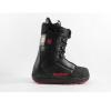 Jazdené snowboardové topánky Burton Progression Red