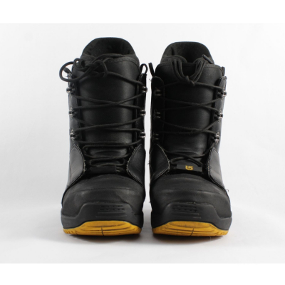 Jazdené snowboardové topánky Burton Progression Yelow