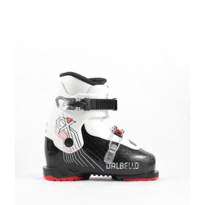 Jazdené bazárové lyžiarky DALBELLO CX2