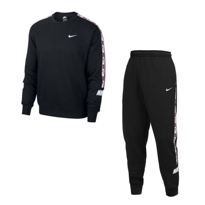 NIKE NSW Repeat Black