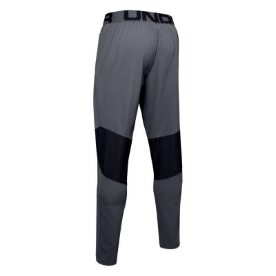 UNDER ARMOUR Vanish Woven Pant Grey