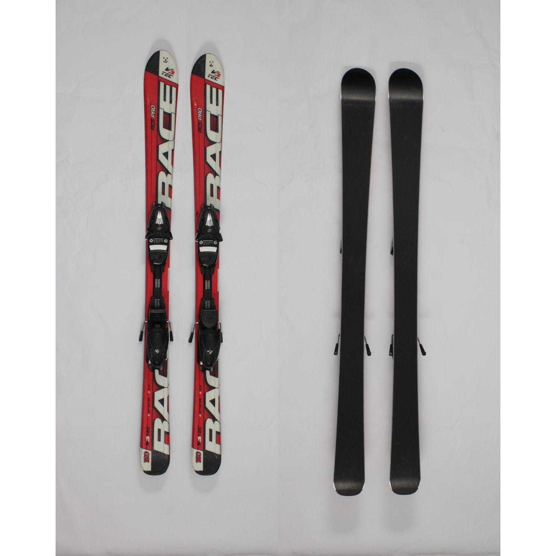 Jazdené bazárové lyže V3TEC RC5 PRO 120 cm