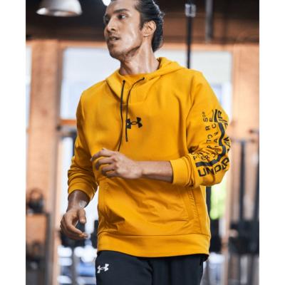 UNDER ARMOUR Sportstyle Appollo Yellow