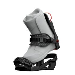 Nášlapné snowboardové vázání Clew 20