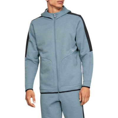 UNDER ARMOUR Athlete Recovery Grey