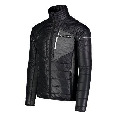 Športová bunda NORDBLANC Black