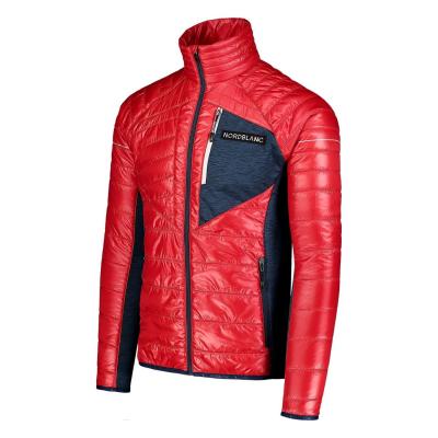 Športová bunda NORDBLANC Black/Red
