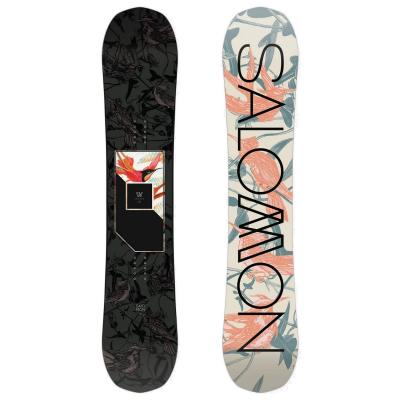 Snowboardový set SALOMON Wonder s viazanim Fastec