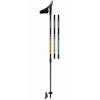 Nordic walking palice ITALBASTONI NW Vario blue 105 - 130cm