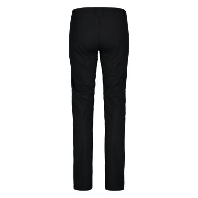 Softshellové nohavice NORDBLANC Suss Black