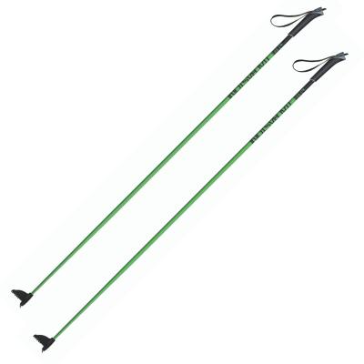 Palice na bežky ITALBASTONI Nordic Green