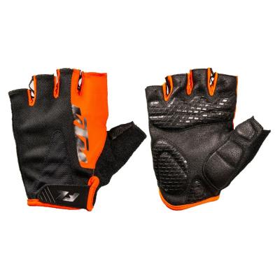 KTM Factory Line Black/Orange