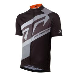 Cyklistický dres KTM Factory Line Black
