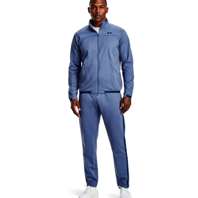 UNDER ARMOUR RECOVER™ Knit Track Jacket Blue