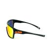 Polarizačné okuliare KTM Factory Character Black/Orange