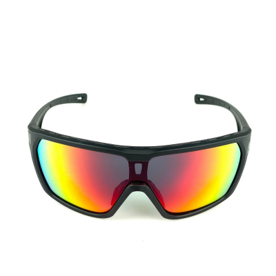 Polarizačné okuliare KTM Factory Character Black