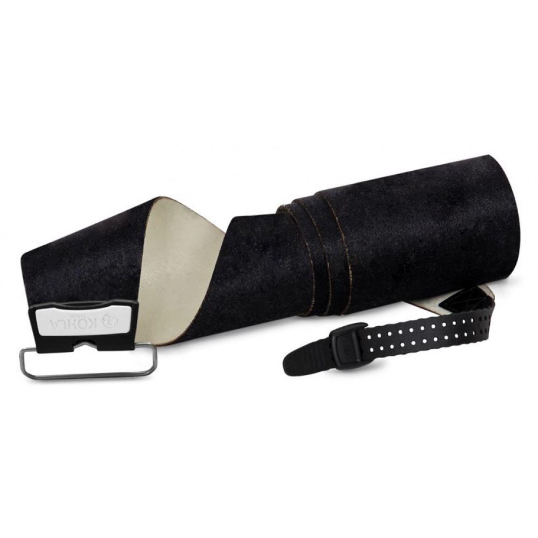 Skialpinistické pásy Kohla Multifit Mixmohair 120 mm Čierna 184-191 cm