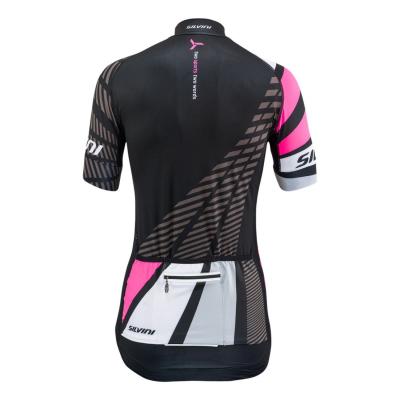 SILVINI Team WD1402 Black/Pink