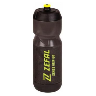 ZEFAL Sense Grip 800 ml Black/Yellow