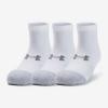 Under Armour Heatgear Locut 3-Pack White
