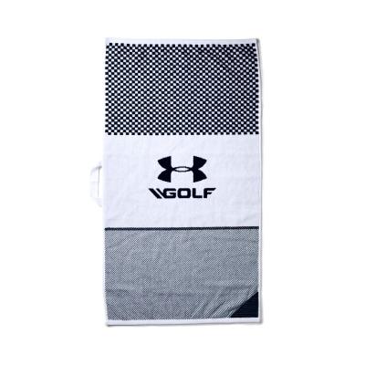 UNDER ARMOUR Club Towel White