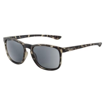 Sluneční brýle DIRTY DOG Shadow Olive Tort/Grey Polarised