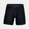UNDER ARMOUR Tech 6in 2 Pack Black