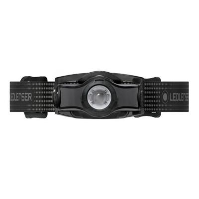 LED LENSER MH3 Grey