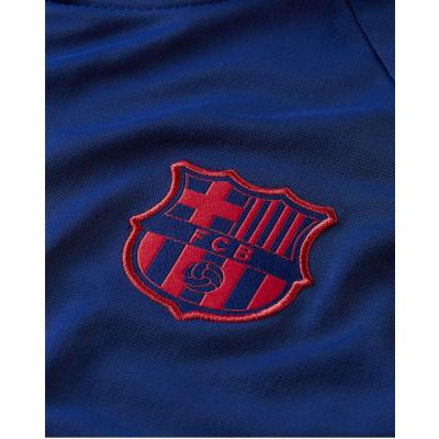 NIKE F.C. Barcelona JDI Blue
