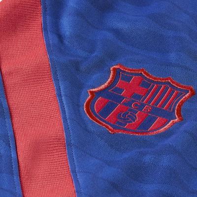 NIKE F.C. Barcelona Strike Blue