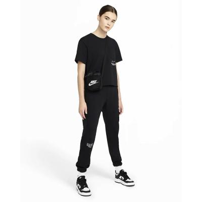 NIKE Sportswear Swoosh Women's Black