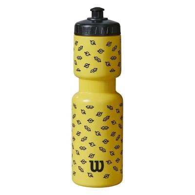 WILSON Minions Water Bottle Yellow