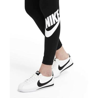 NIKE Sportswear Essential Black